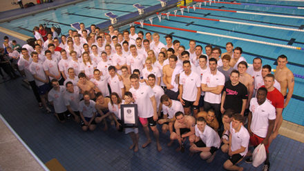 Reflections: The day swimmers set Guinness World Record 100x100m relay