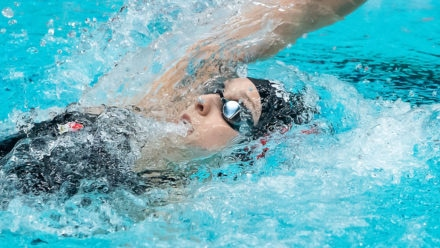Impressive results from Swim England Performance Centres