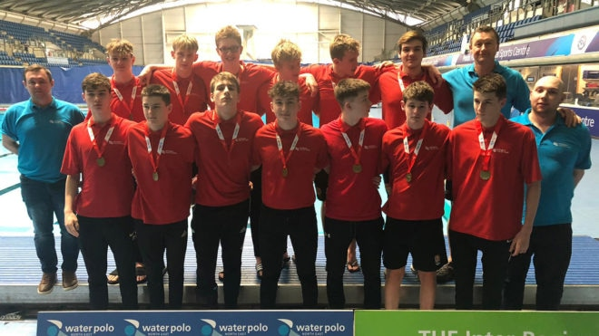 Dominant North West Tigers cruise to U18 Boys' Inter-Regional crown