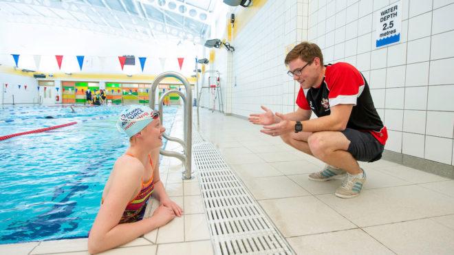 Advertising with Careers in Aquatics
