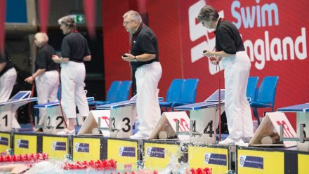 Swim England launches technical officials experience survey