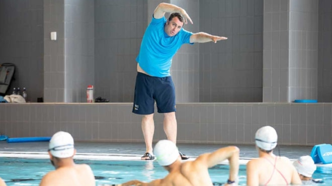 More than 1,000 Swim England (SEQ) courses in 2019