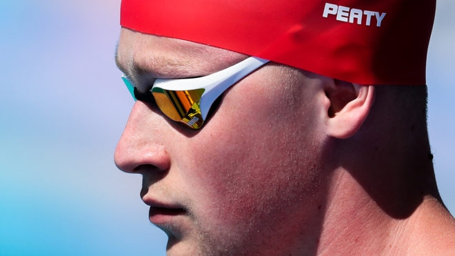 Olympic champion Adam Peaty insists he's more motivated than ever before
