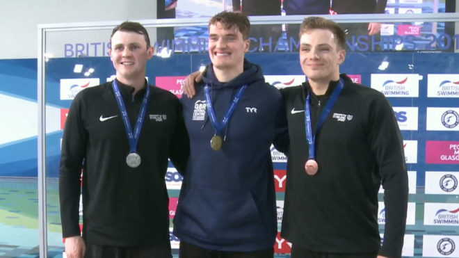 Wilby wins British title in thriller to book ticket to World Championships