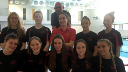 Meet the four teams bidding to be crowned U17s girls national age group champions