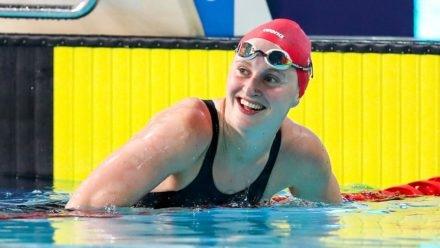 Commonwealth gold medallist Sarah Vasey selected for World University Games squad