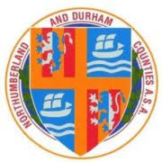 Northumberland and Durham county logo
