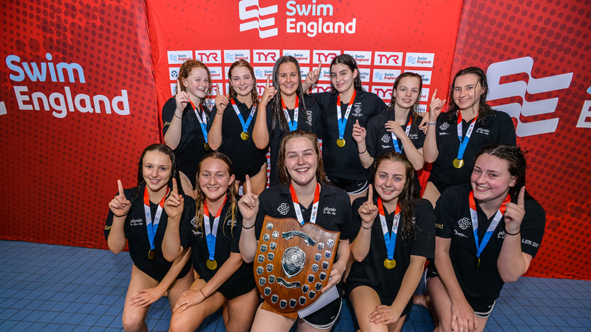 Otter cruise to back-to-back U19 girls national titles