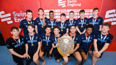 Penguin edge Manchester in thriller to win U17 boys title