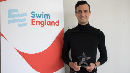 Swim England Youth Champion Award