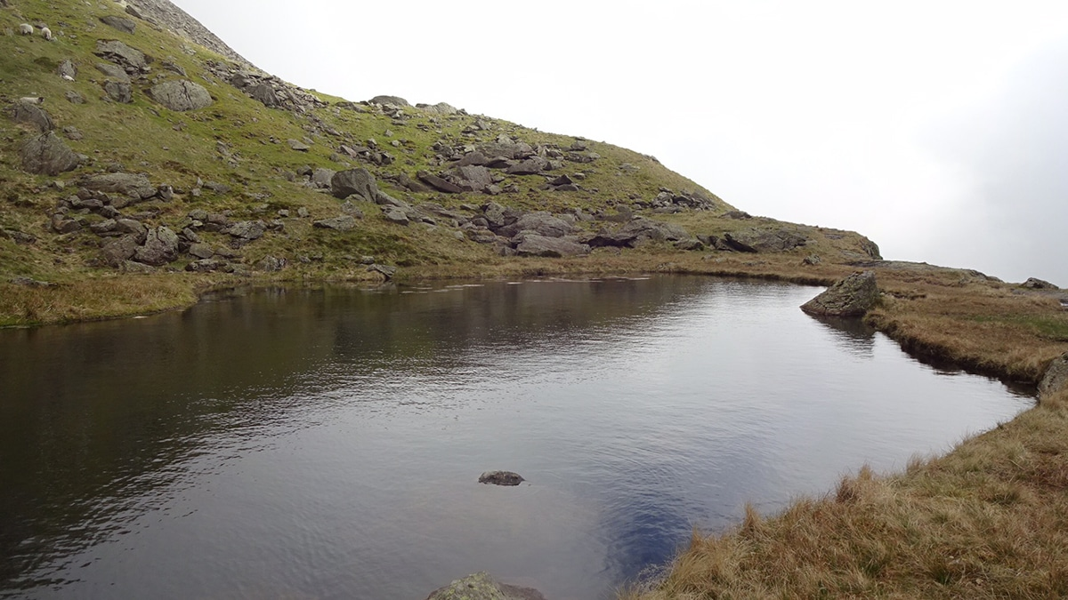 The stunning Lake District tarns to tick off on an open water bucket list