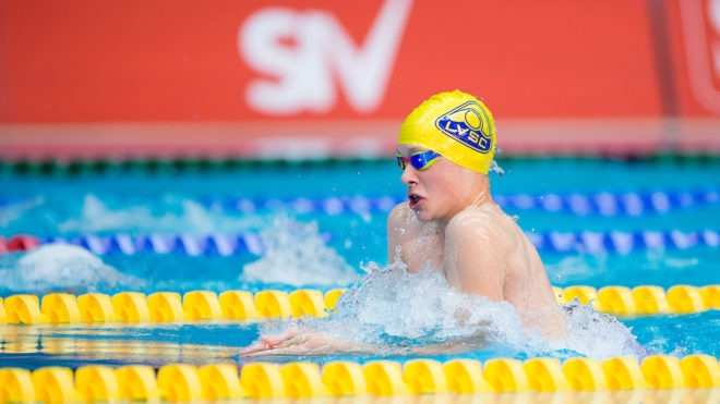 Midlands Short Course Championships 2019