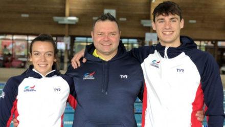 Building a future in Poole - head coach Barry Alldrick′s story