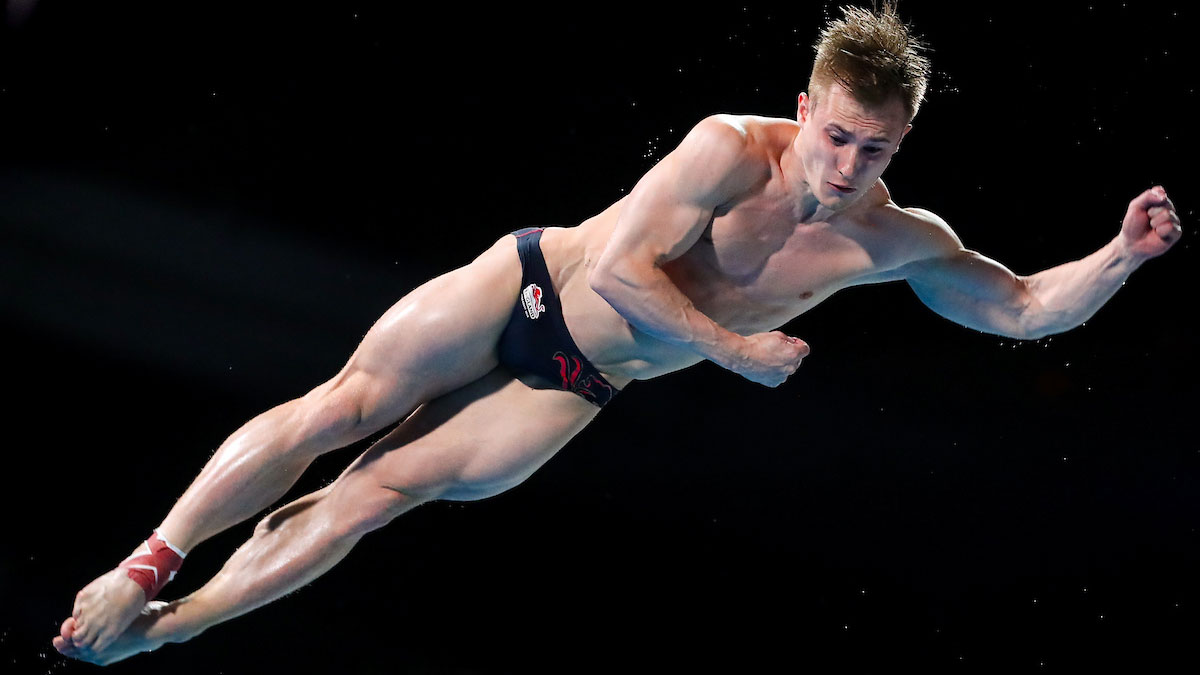 British Diving team announced for World Aquatics Championships