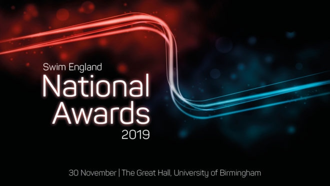 Swim England National Awards 2019