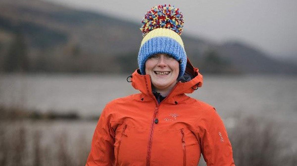 Sarah Wiseman - open water coach