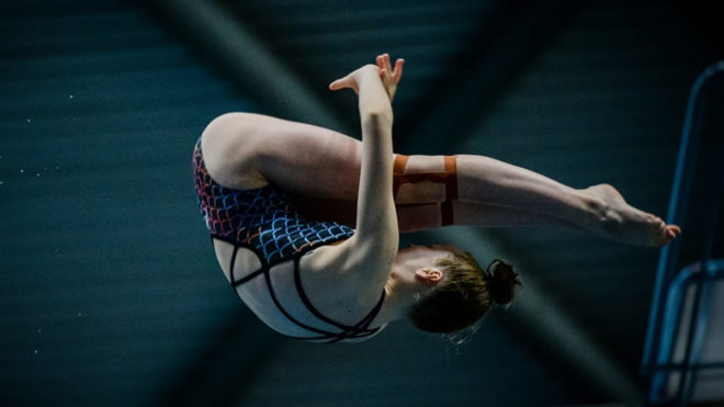 Beatrice Mills-Hargreaves wins second gold in dramatic finale