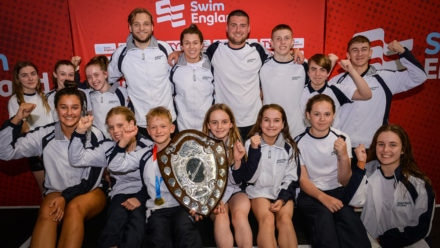 'Incredible achievement' as Sheffield Diving Club named as finalists for award