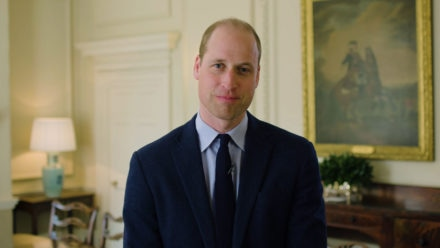 Duke of Cambridge praises work of  in its 150th anniversary year