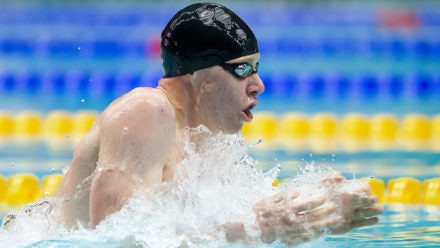 Tom Dean's 'perfect preparation' for World Championships as he seals double gold