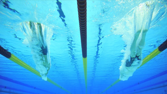 Follow in footsteps of Adam Peaty by signing up to unique course