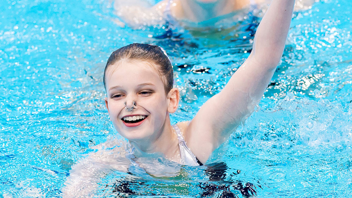 Petition to put synchronised swimming on GCSE list approaches 1,500 signatures