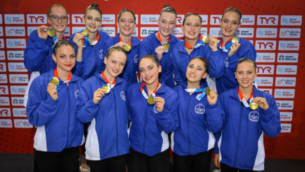 Reading's medal rush makes them favourites for Combo Cup
