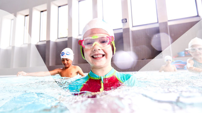 Swim England Teaching and Education Awards and Conference
