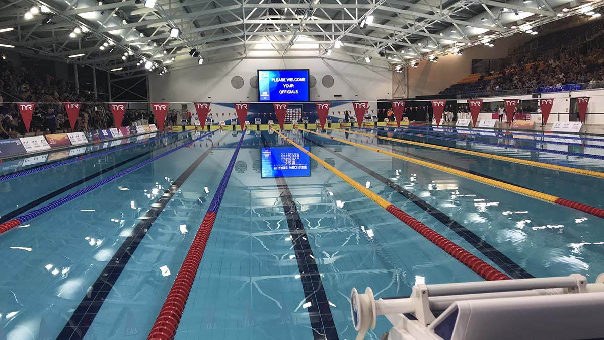 Who won what on day one of the British Summer Championships 2019