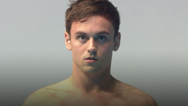 Daley surrenders World Championships title in incredible platform final