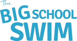 Big School Swim logo
