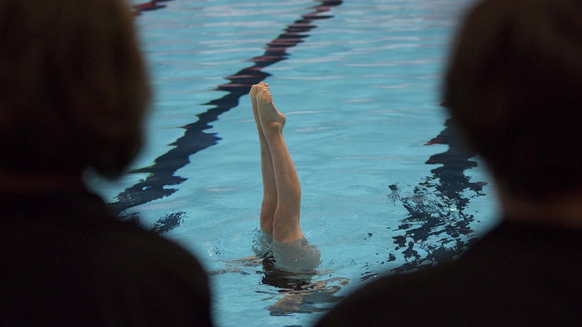 Swim England issues training advice for artistic swimmers as guidance is updated