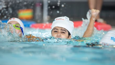 School Swimming and Inclusion