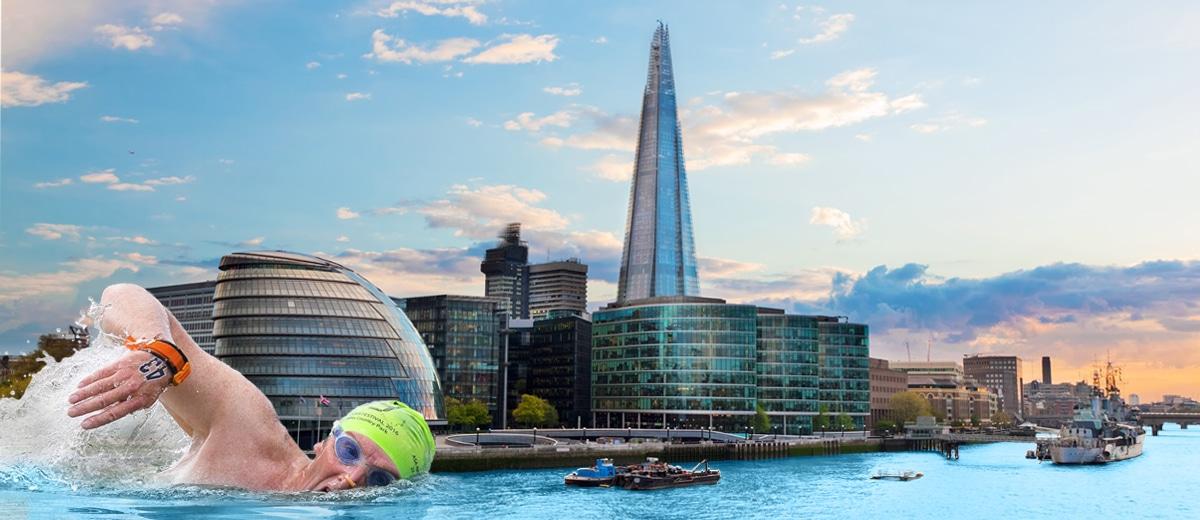 Swim England London Region