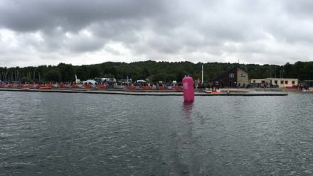 Open Water National Age Group Championships venue update