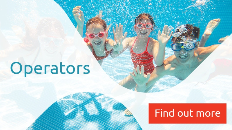 Swim England Operators