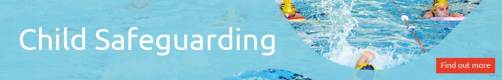 Safeguarding at Swim England