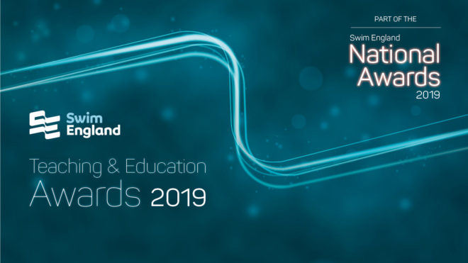 About the 2019 Swim England Teaching and Education Awards