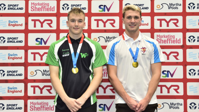 Cook turns up the heat to win absorbing final at Summer Meet
