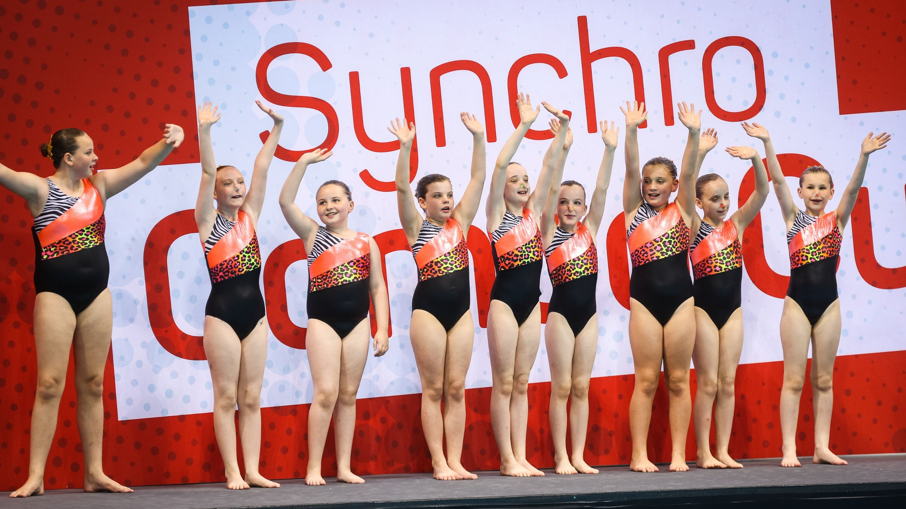Our synchro coaching journey - Q and A with Halifax duo Gemma and Chloe