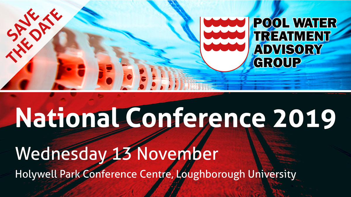 PWTAG Conference 2019