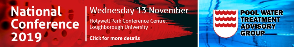 PWTAG conference web banner