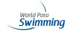 World Para Swimming logo