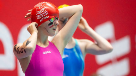 Swim England expands Start Para-Swimming to inspire next generation