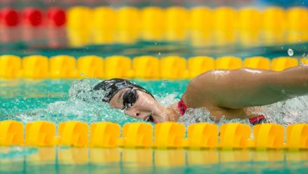 High hopes for British stars at World Para Swimming Championships in London