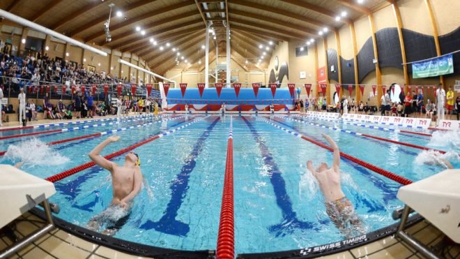 5 steps to becoming an elite para-swimmer