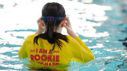 Swim England and RLSS UK provide exclusive offer for Rookie Lifeguard course