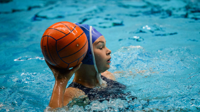 START water polo programme offers £500 grants to support clubs
