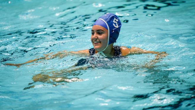 Water polo reinstated to PE activity list, as synchronised swimming falls just short