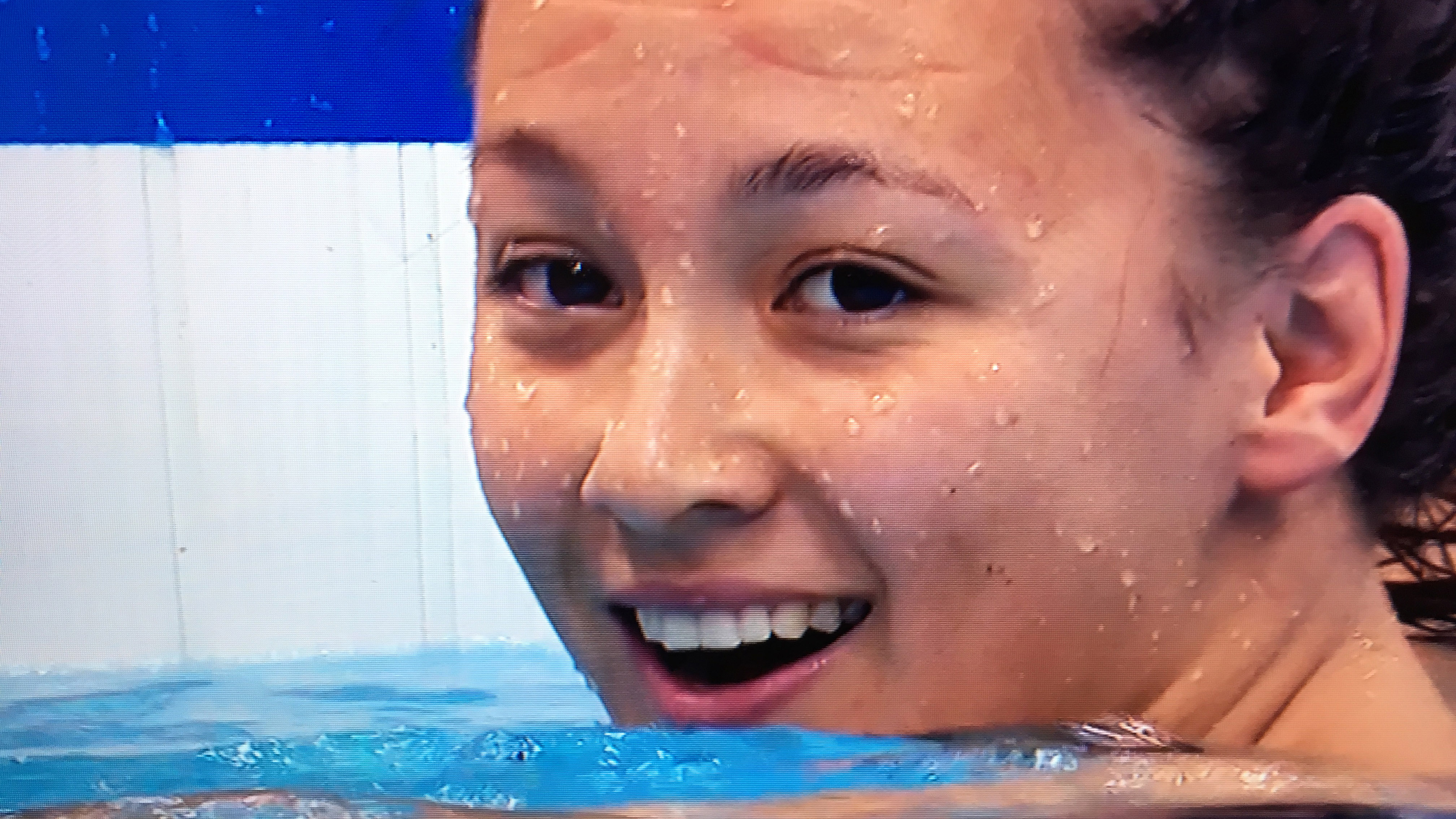 Alice Tai wins third gold at 2019 World Para Swimming Championships